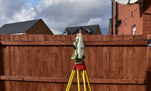 Surveying Services 1